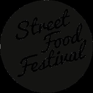 Street Food Festival Güterbahnhof