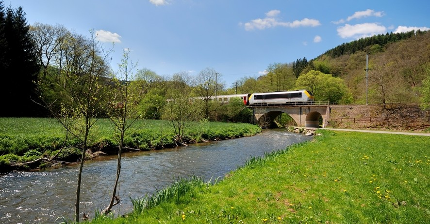 Luxemburg Tourismus