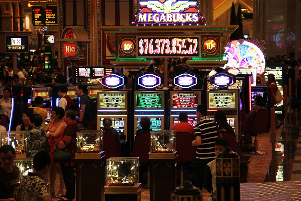 Unvergesslicher Casino Trip nach Macau Air China