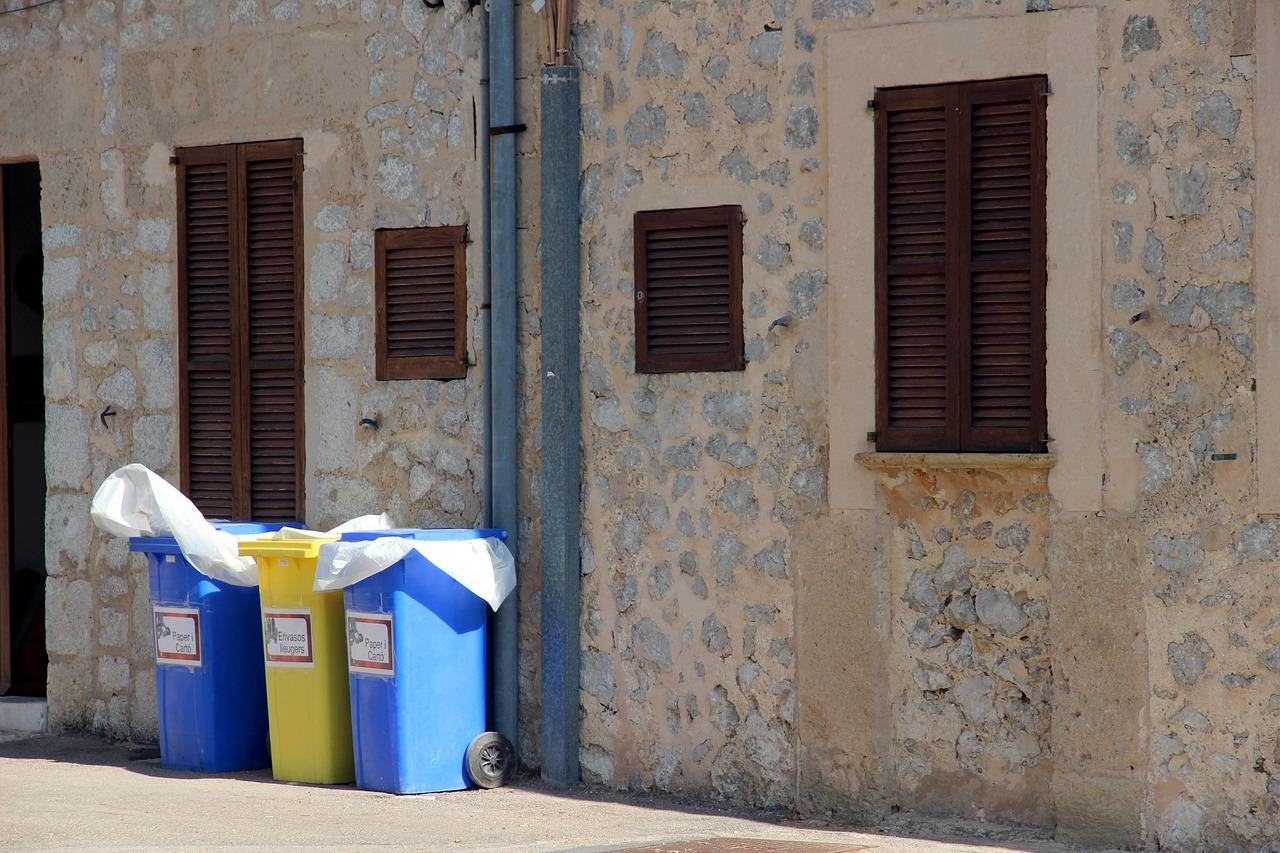 Abfalltrennung: Recycling richtig gemacht