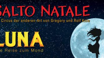 Salto Natale: Reise zum Mond
