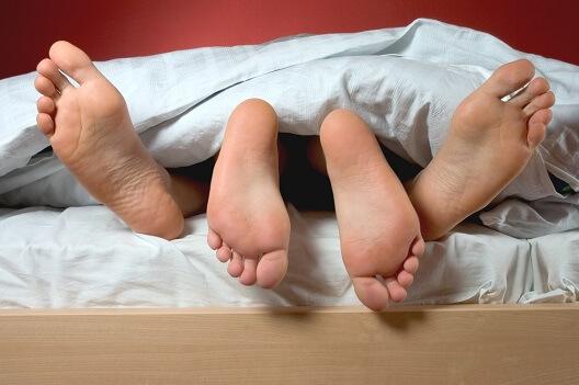 Schlaf Studie: Sprechstunde Gesundheit