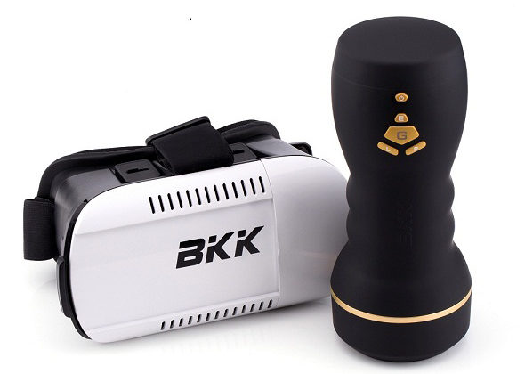 Sextoys - Sexspielzeug und VR