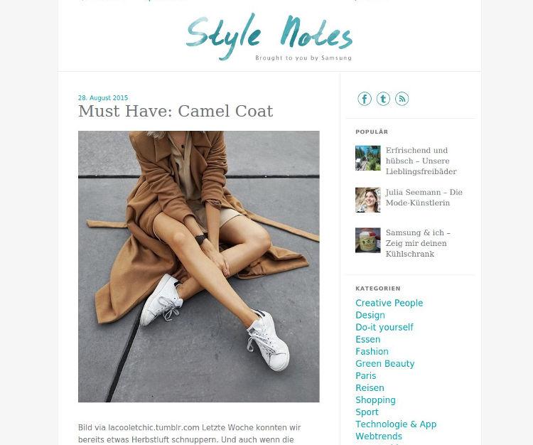Stylenodes