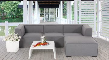 Gartenmöbel VIPlounge