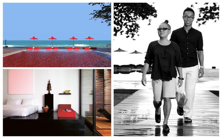 Thailand Design Hotel