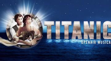 Titanic Musical