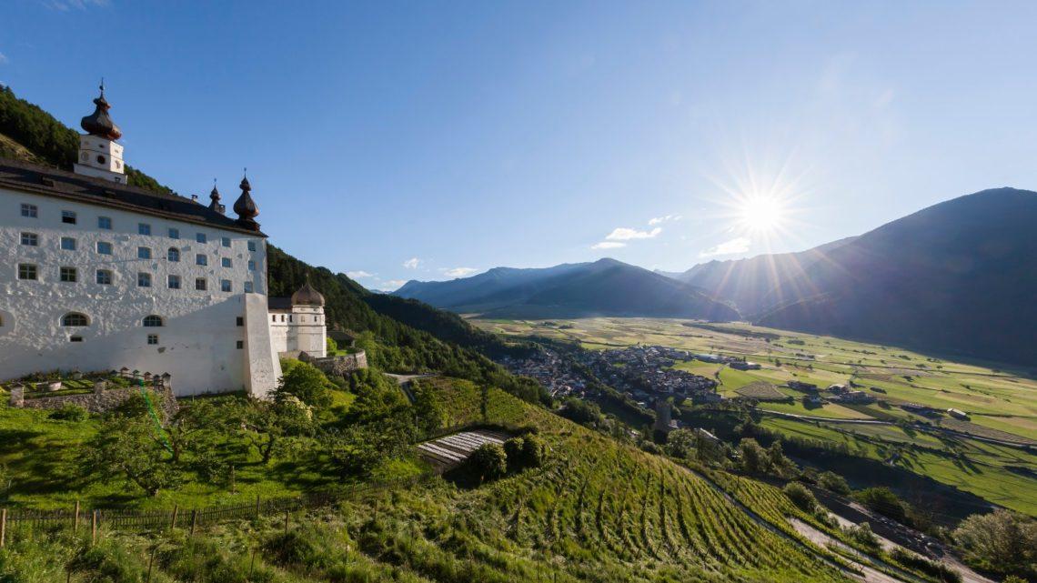 Vinschgau Kloster