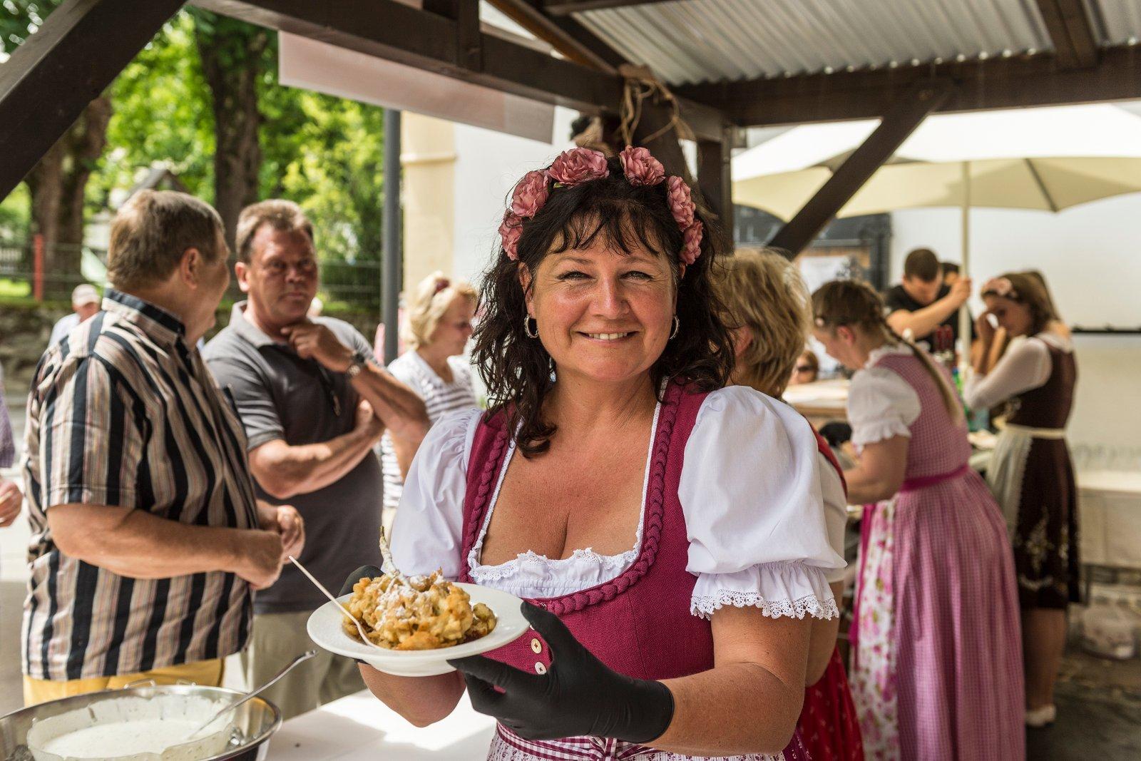 Wilder Kaiser im Tirol