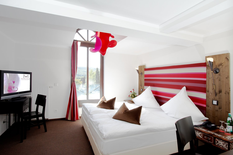 Maravilla Zimmer
